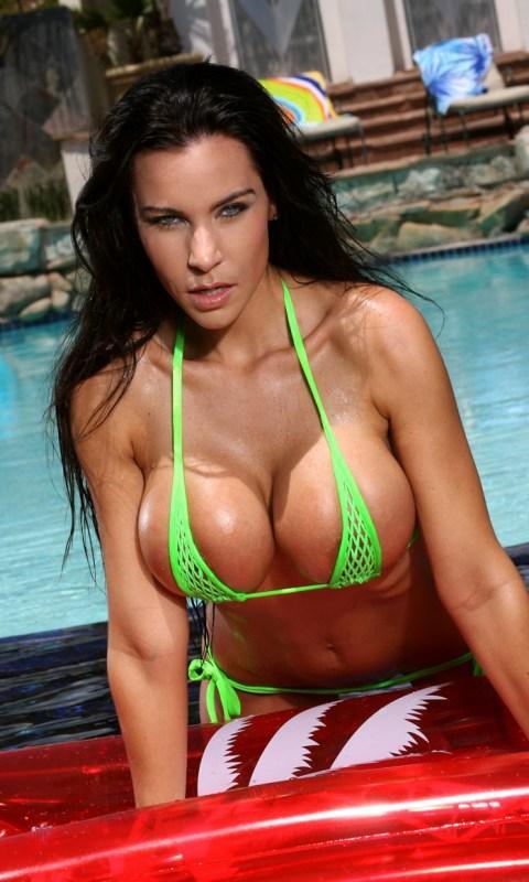 Big busty sexy mature women