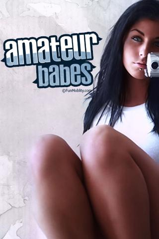 We went and collected the hottest amateur girls around and put them into one ...